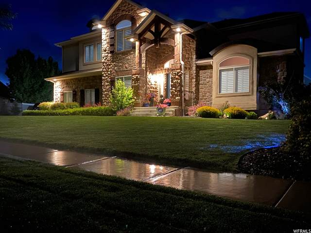 5932 W Maple Canyon Rd S, West Jordan, UT 84081 (#1731892) :: The Perry Group