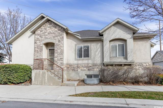 10773 S Wynview Ln, South Jordan, UT 84095 (#1731897) :: The Fields Team