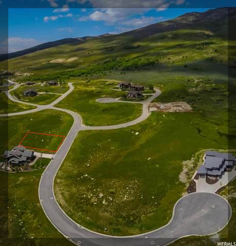 3639 N Middlefork Rd #118, Eden, UT 84310 (MLS #1731898) :: Summit Sotheby's International Realty