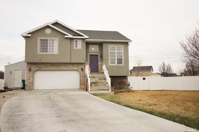 1859 S 550 W, Lehi, UT 84043 (#1731911) :: Berkshire Hathaway HomeServices Elite Real Estate