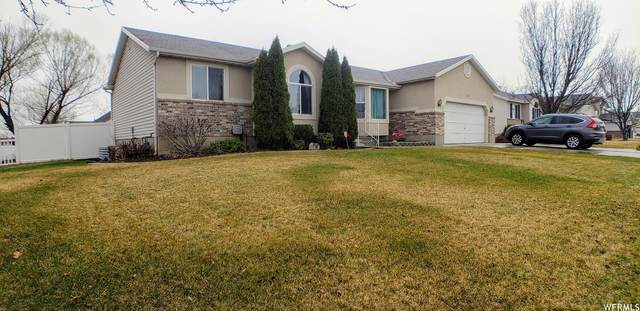 1705 W 920 N, Pleasant Grove, UT 84062 (#1731924) :: The Perry Group