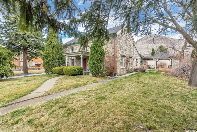 170 N 200 E, Centerville, UT 84014 (#1731929) :: The Perry Group