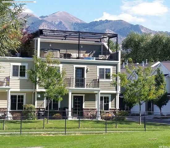 1023 S 275 W, Logan, UT 84321 (MLS #1731939) :: Summit Sotheby's International Realty
