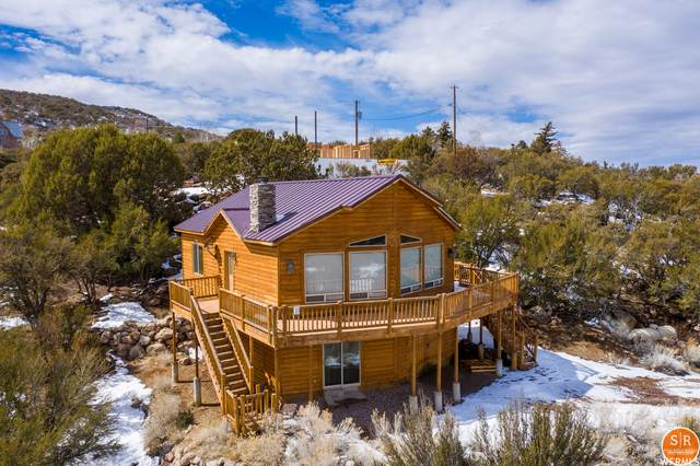 540 S Mahogany Ln, Pine Valley, UT 84781 (MLS #1731955) :: Summit Sotheby's International Realty