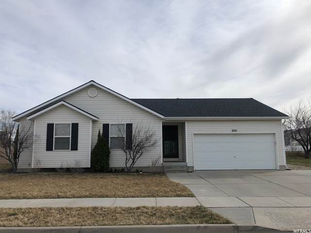 2121 W 2075 N, Clinton, UT 84015 (#1731979) :: The Perry Group