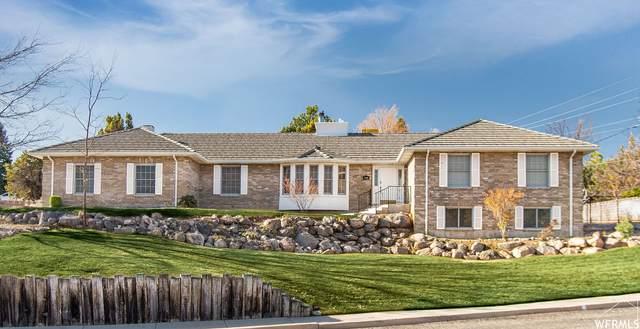 428 S Casa Loma Ln, Cedar City, UT 84720 (MLS #1732001) :: Summit Sotheby's International Realty