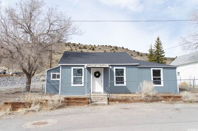 190 W Deprizin N, Eureka, UT 84628 (#1732006) :: REALTY ONE GROUP ARETE