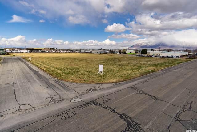 1690 W 2750 S #58, Ogden, UT 84401 (MLS #1732013) :: Lawson Real Estate Team - Engel & Völkers