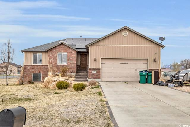 6296 W 5600 S, Hooper, UT 84315 (#1732040) :: Doxey Real Estate Group