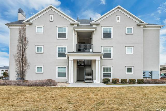 11738 S Currant Dr #109, South Jordan, UT 84009 (MLS #1732043) :: Lookout Real Estate Group