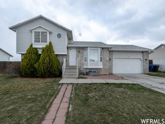 6034 W Settlers Point Dr, West Valley City, UT 84128 (MLS #1732048) :: Lookout Real Estate Group