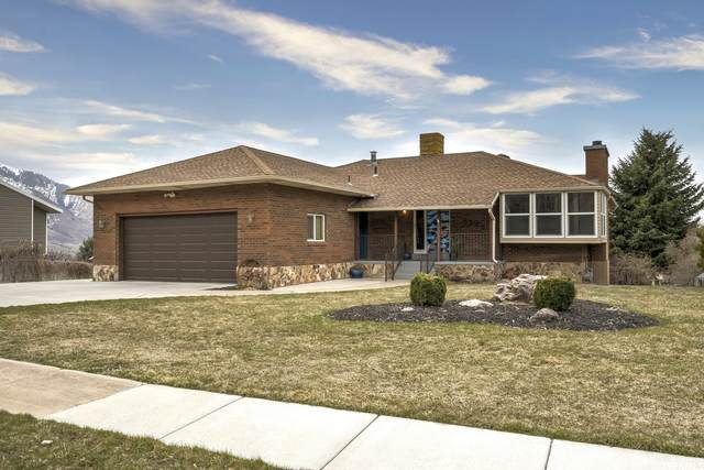 1181 E 3050 N, North Ogden, UT 84414 (#1732058) :: REALTY ONE GROUP ARETE