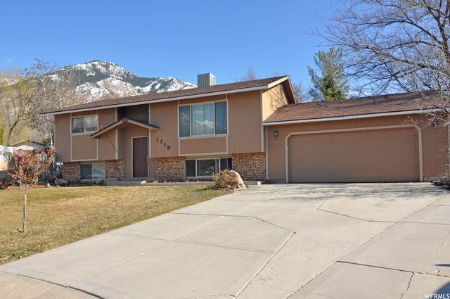 1718 N 625 E, Ogden, UT 84414 (#1732093) :: C4 Real Estate Team
