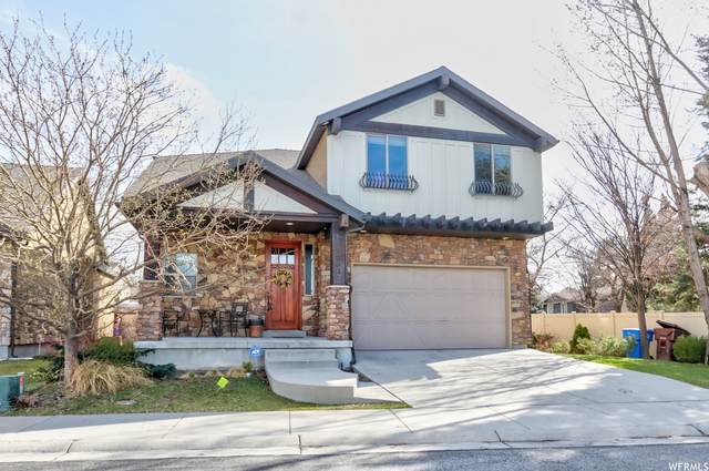 6812 S Enchantment Cv, Midvale, UT 84047 (#1732143) :: REALTY ONE GROUP ARETE