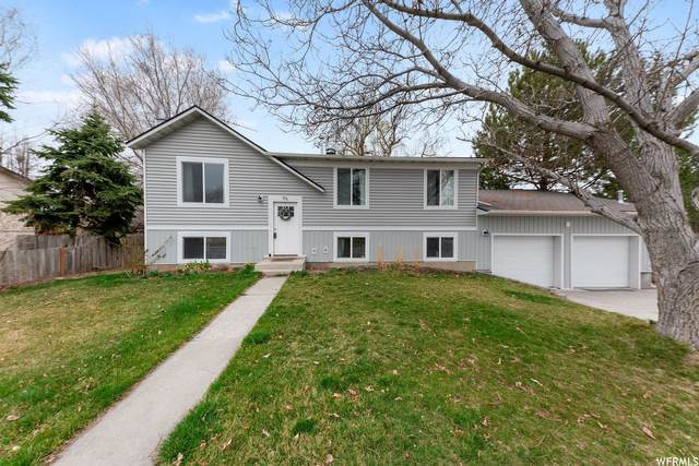 96 S 2120 W, Provo, UT 84601 (MLS #1732148) :: Lookout Real Estate Group