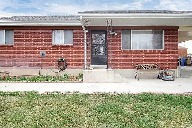311 N Starcrest Dr, Salt Lake City, UT 84116 (MLS #1732157) :: Lookout Real Estate Group