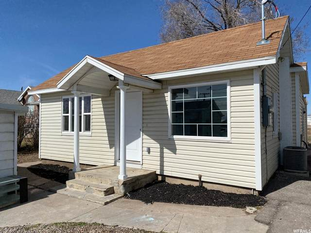 1378 W Gentile St, Layton, UT 84041 (#1732220) :: Utah Best Real Estate Team | Century 21 Everest
