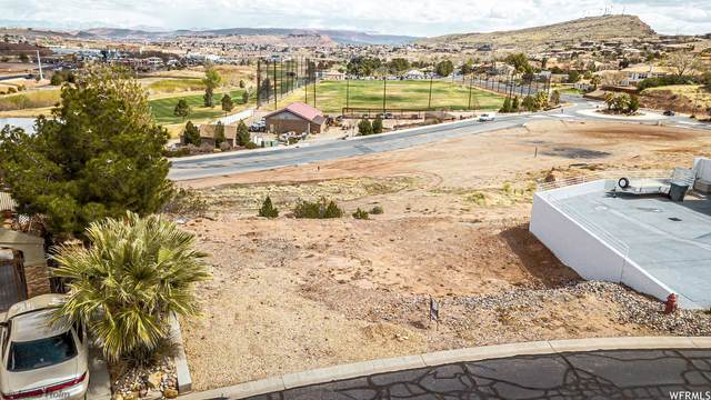 676 W Lava Point Dr #42 #42, St. George, UT 84770 (#1732226) :: Red Sign Team