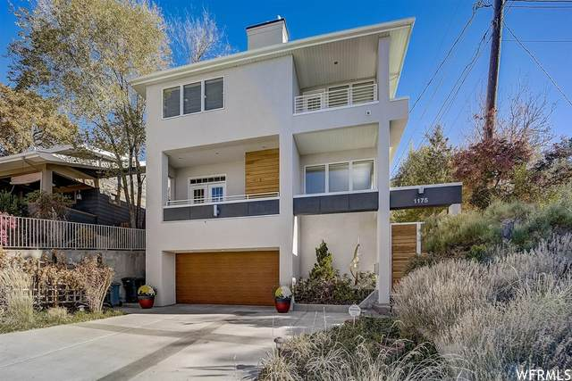 1175 S Douglas St E, Salt Lake City, UT 84105 (#1732228) :: REALTY ONE GROUP ARETE