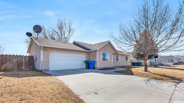 1735 W 180 S, Orem, UT 84058 (#1732254) :: Doxey Real Estate Group
