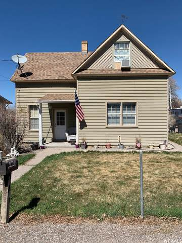 370 W Sandy Ln, Salina, UT 84654 (#1732286) :: The Fields Team