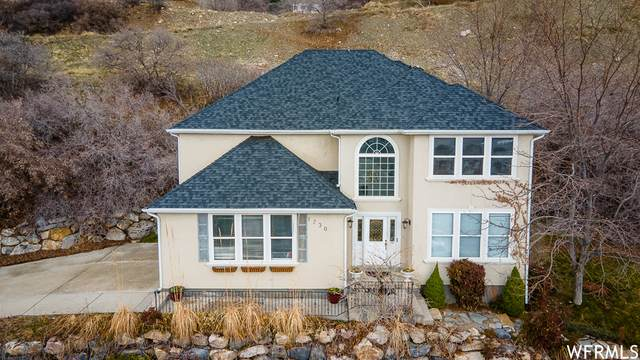1730 E Spring Oaks Dr, Springville, UT 84663 (#1732291) :: Berkshire Hathaway HomeServices Elite Real Estate