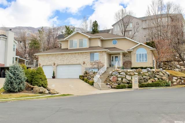 937 S 250 E, Farmington, UT 84025 (#1732302) :: Utah Dream Properties