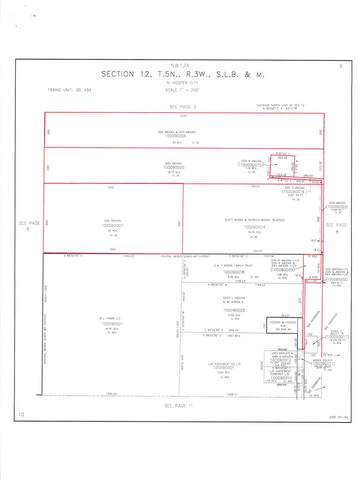 4063 S 6300 W, Hooper, UT 84315 (#1732303) :: Doxey Real Estate Group