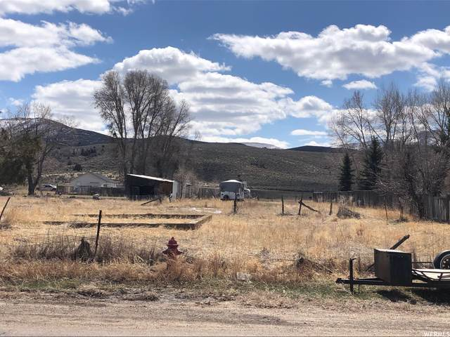 3540 E 2400 S, Heber City, UT 84032 (MLS #1732315) :: Lookout Real Estate Group