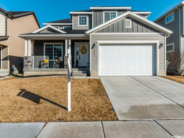 481 Rue De Paris, Vineyard, UT 84059 (MLS #1732339) :: Lawson Real Estate Team - Engel & Völkers