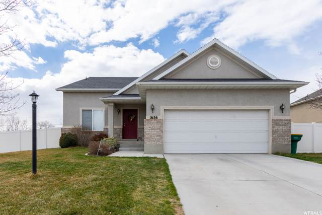 1656 S 450 W, Lehi, UT 84043 (#1732340) :: The Perry Group