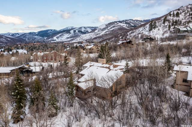 2427 Iron Dr, Park City, UT 84060 (MLS #1732341) :: Lookout Real Estate Group