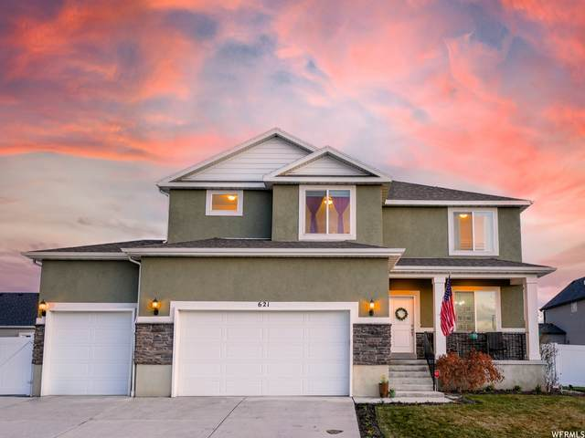 621 W 1660 S, Provo, UT 84601 (#1732342) :: The Fields Team