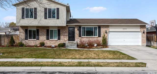 13156 S 2420 W, Riverton, UT 84065 (#1732344) :: Berkshire Hathaway HomeServices Elite Real Estate