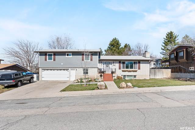 1225 E Nathaniel Dr S, Pleasant Grove, UT 84062 (MLS #1732347) :: Lookout Real Estate Group