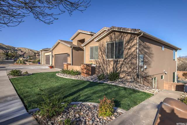 3598 Price Hills Dr, St. George, UT 84790 (#1732348) :: Belknap Team