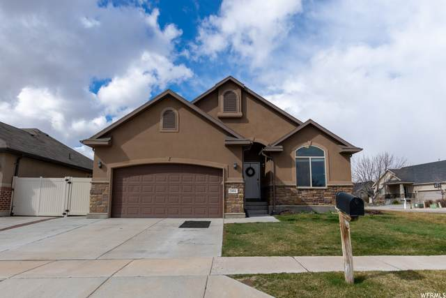 2486 W 2300 N, Lehi, UT 84043 (#1732358) :: Bustos Real Estate | Keller Williams Utah Realtors