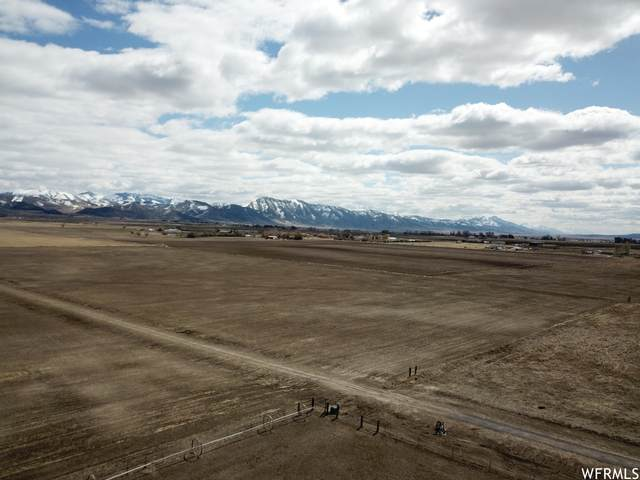 3094 N 3900 W #4, Malad City, ID 83252 (#1732381) :: REALTY ONE GROUP ARETE