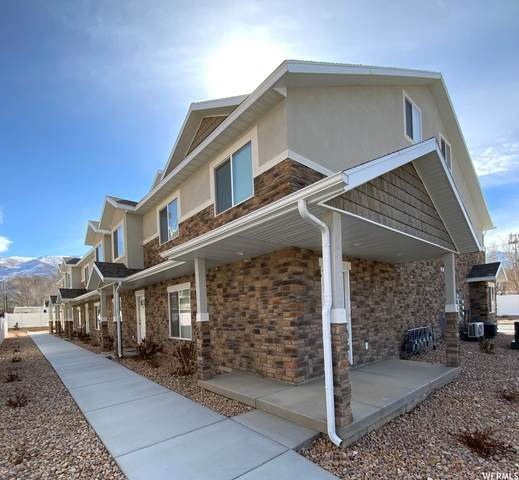 51 S 400 W #51, Santaquin, UT 84655 (#1732382) :: The Perry Group
