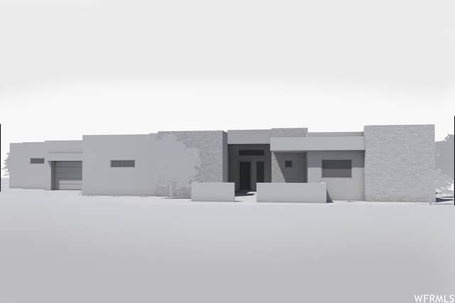 Address Not Published, St. George, UT 84770 (#1732397) :: Berkshire Hathaway HomeServices Elite Real Estate