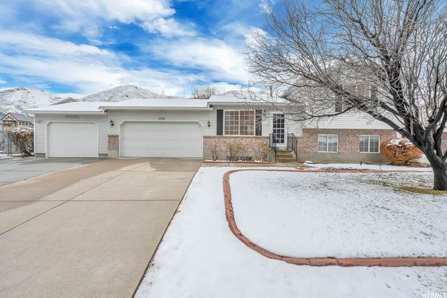 1157 S Southwest Dr W, Tooele, UT 84074 (#1732404) :: Berkshire Hathaway HomeServices Elite Real Estate