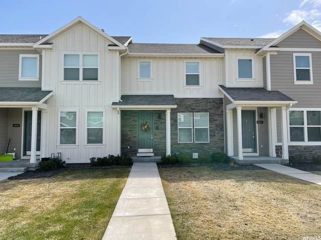 6651 W Terrace Wash Ln, West Jordan, UT 84081 (MLS #1732424) :: Summit Sotheby's International Realty