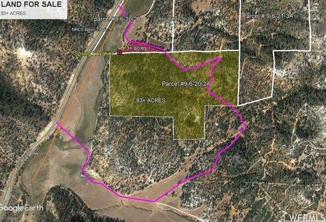 Address Not Published, Glendale, UT 84729 (#1732429) :: Red Sign Team