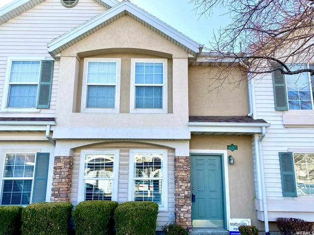 12038 S Fort Draper Ave, Draper, UT 84020 (#1732453) :: Colemere Realty Associates