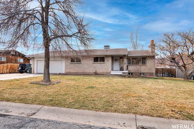 421 Marcus Ct, Moab, UT 84532 (#1732461) :: Red Sign Team