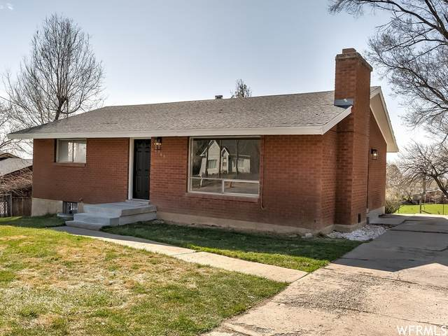 2769 N 400 E, North Ogden, UT 84414 (#1732484) :: Doxey Real Estate Group