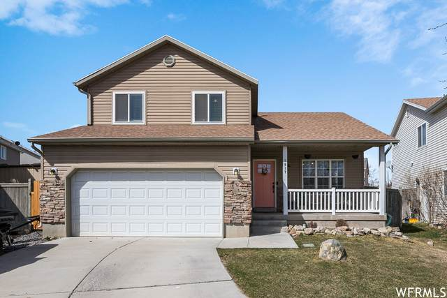 7917 N Apache Ln, Eagle Mountain, UT 84005 (#1732485) :: Belknap Team