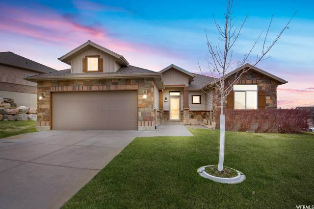 1495 N Highland Blvd, Brigham City, UT 84302 (#1732487) :: Bustos Real Estate | Keller Williams Utah Realtors