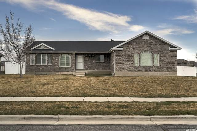 3283 S 550 W, Syracuse, UT 84075 (#1732488) :: C4 Real Estate Team