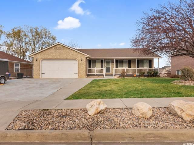 2643 N 1050 E, North Ogden, UT 84414 (#1732510) :: Utah Dream Properties
